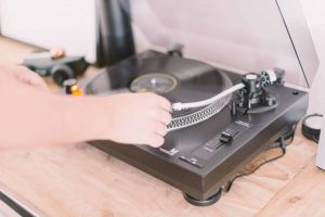 Record Player Mistakes you should Avoid