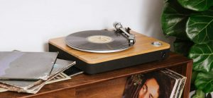 Best Wooden Turntables