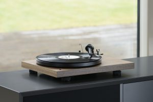 Pro-Ject Debut-RecordMaster-Review